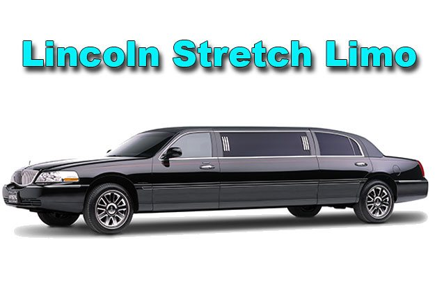 blackstretchlimo