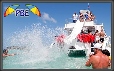 Water Packages Excursions